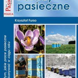 Porady pasieczne - Krzysztof Furso