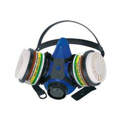 Maska ochronna z filtropochłaniaczem wielogazowym