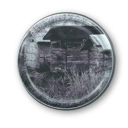 Nakrętka na słoik z miodem DUŻA fi 82mm N829