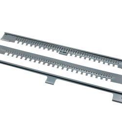 Zasuwka ocynkowana 345 mm