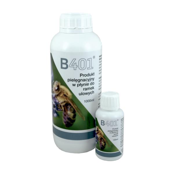 Vita B401 - Płyn do eliminacji barciaka