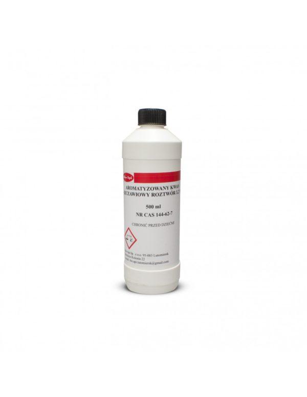 aromatyzowany kwas szczawiowy 3,2% 500 ml