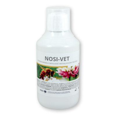 NOSI-VET - płyn przeciwko nosemozie i grzybicy