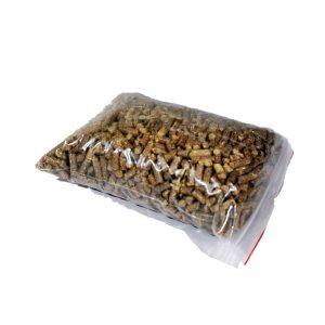 Paliwo do podkurzacza lawendowe - pellet