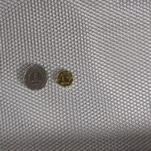 Siatka aluminiowa 6x3,5 mm