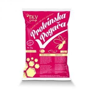 Ciasto BKV proteinowe