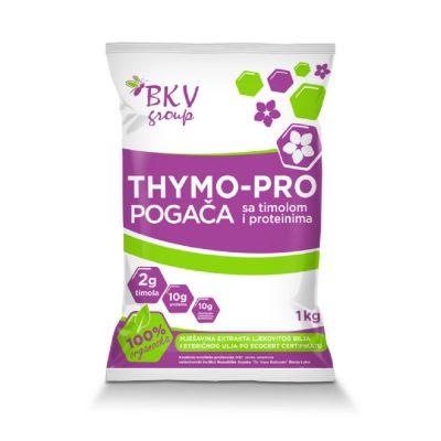 Ciasto BKV Thymo Pro