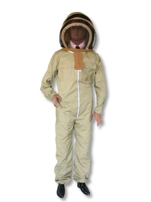 Kombinezon pszczelarski typ kosmonauta - XXL - Socha
