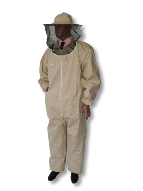 Kombinezon pszczelarski Adamek XL