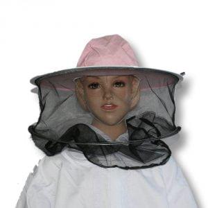 Kapelusz pszczelarski dziecięcy