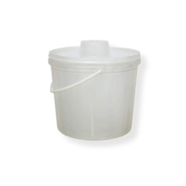 Podkarmiaczka wiaderkowa 3 litry