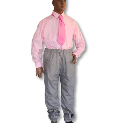 Spodnie pszczelarskie