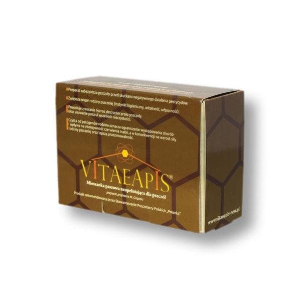 VitaeApis - Mieszanka paszowa dla pszczół