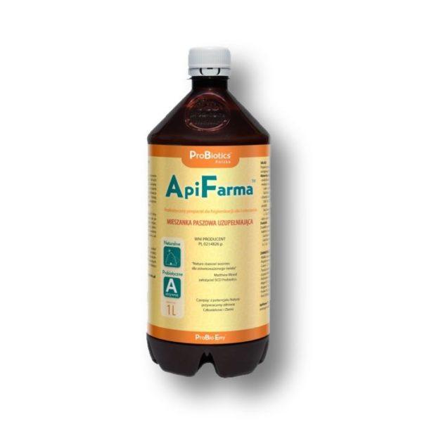 ApiFarma probiotyk dla pszczół