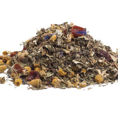 SKLENAROB-6 Herbatka sklenara ziołą dla pszczół