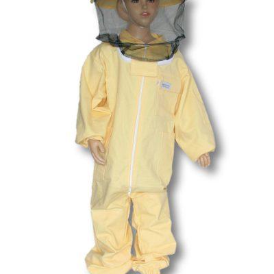 Kombinezon pszczelarski dziecięcy Adamek