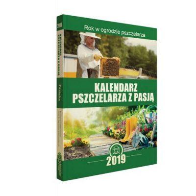 Kalendarz pszczelarza z pasją