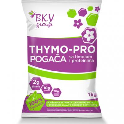 Ciasto BKV Thymo-Pro Pogača z tymolem
