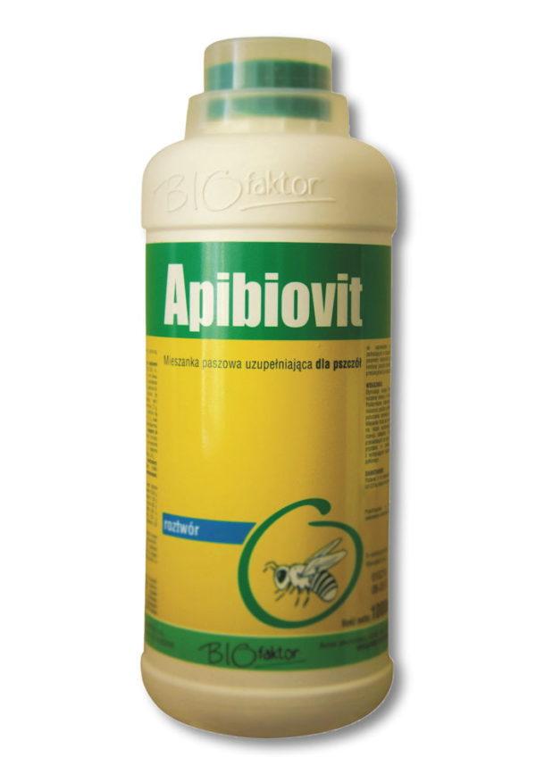 BIOfaktor Apibiovit 1L