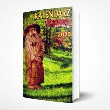 Kalendarz Pszczelarza Polskiego 2020