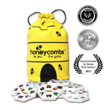 Gra Honeycombs