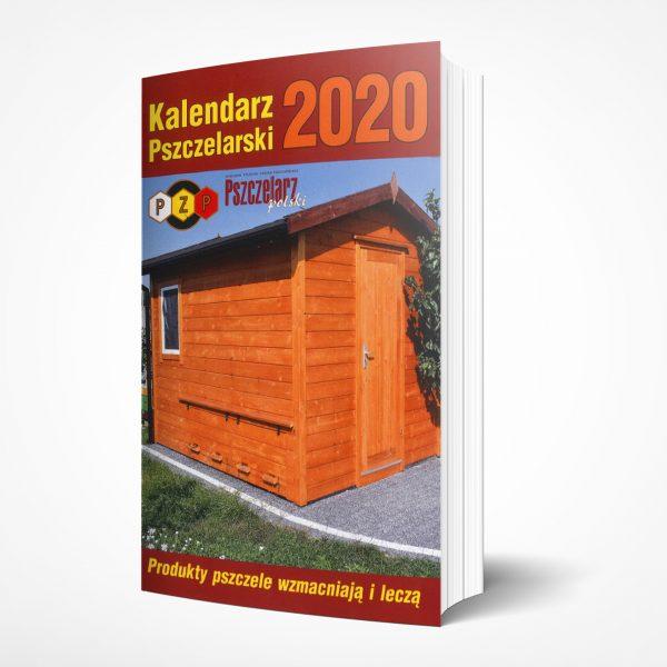 Kalendarz pszczelarski PZP na rok 2020