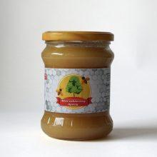Miód lipowy - 600 g