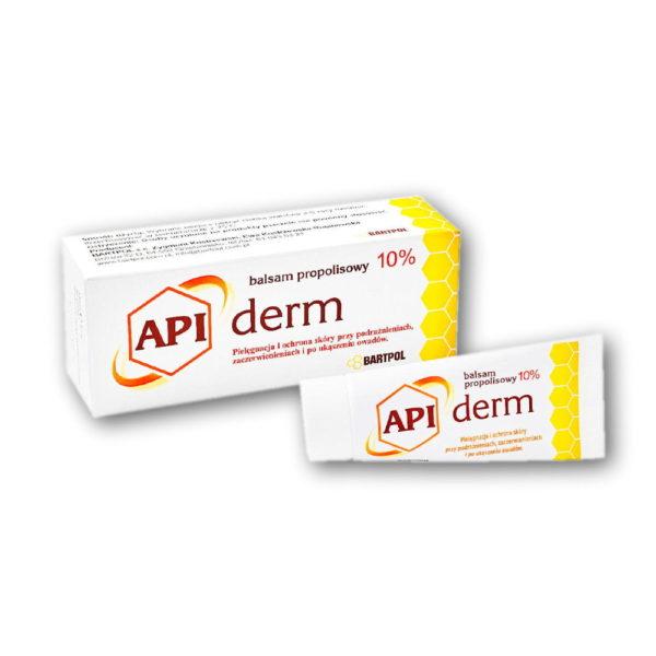 ApiDerm, Balsam propolisowy 10%