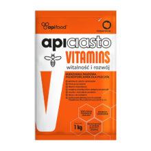 Apiciasto Vitamins 1kg