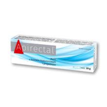 ApiRectal - maść z propolisem