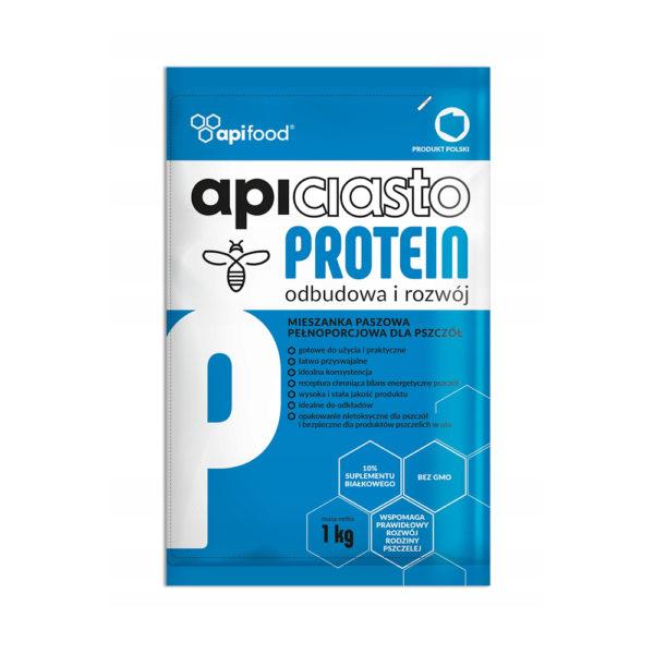 Apiciasto Protein 1kg