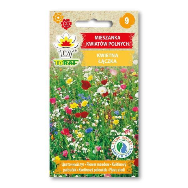 TORAF mieszanka kwiatów polnych - kwietna łączka