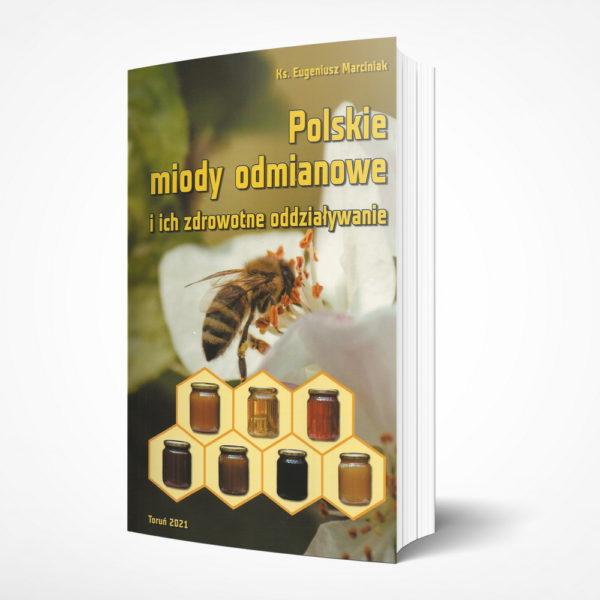 Polskie miody odmianowe ks. Eugeniusz Marciniak