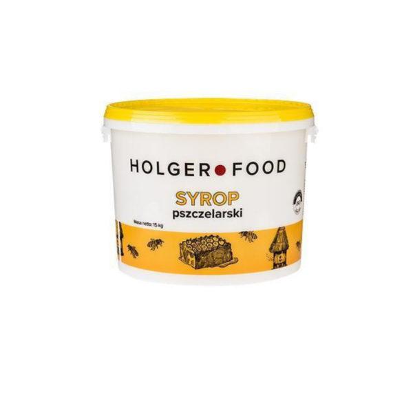 Holger Food Syrop pszczelarski